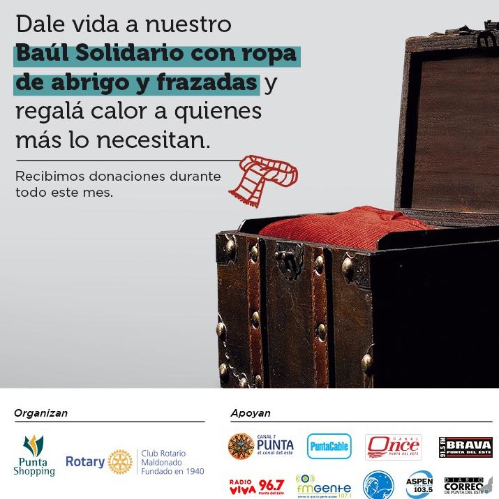 Baúl Solidario